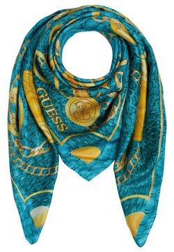 Guess - CORILY KETTEN - Sjaal - blau