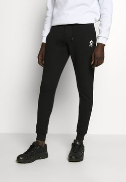 Gym King - BASIS - Jogginghose - black