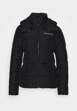 Calvin Klein Jeans - Vinterjacka - black