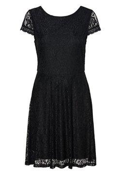 Vero Moda - Freizeitkleid - black