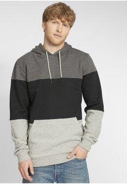 Solid - Sweatshirt - forged iron