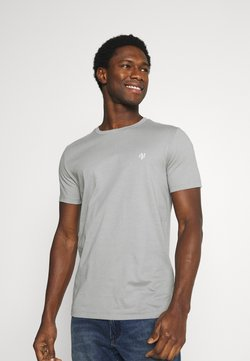 Marc O'Polo - SHORT SLEEVE - T-Shirt basic - griffin