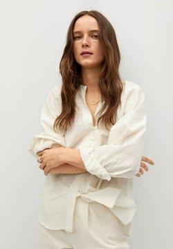 Mango - Skjorta - gebroken wit