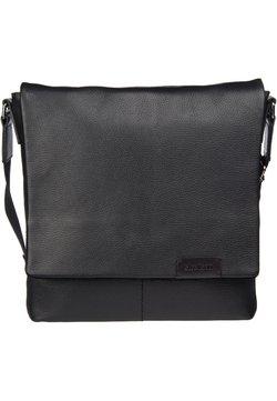 Strellson Sportswear - GARRET - Umhängetasche - black