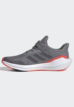 adidas Performance - EQ21 LAUFSCHUH - Obuwie treningowe - grey