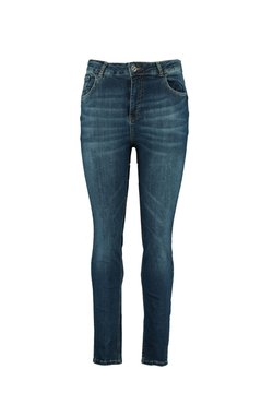 MS Mode - Slim fit jeans - blue
