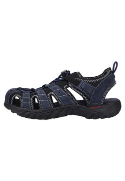 Dockers by Gerli - Outdoorsandalen - navy