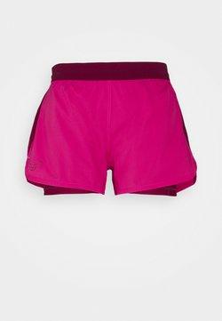 Dynafit - ALPINE PRO - kurze Sporthose - flamingo