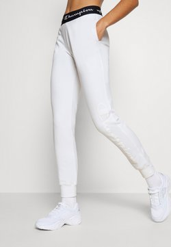 Champion - CUFF PANTS LEGACY - Jogginghose - white