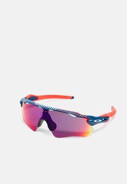 Oakley - RADAR PATH UNISEX - Urheilulasit - dark blue/purple