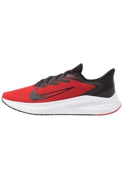 Nike Performance - ZOOM WINFLO 7 - Zapatillas de running neutras - university red/black/white
