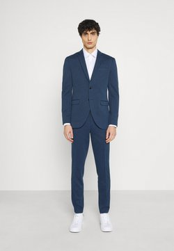 Jack & Jones PREMIUM - JJMIKKEL SUIT - Costume - blue
