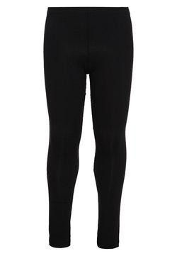 Name it - NITVIVIAN  - Leggings - Hosen - black