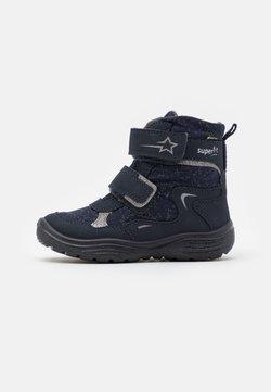 Superfit - CRYSTAL - Snowboot/Winterstiefel - blau