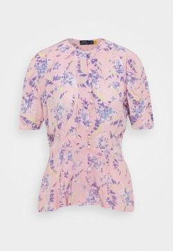 Polo Ralph Lauren - VINTAGE - T-Shirt print - lavendar