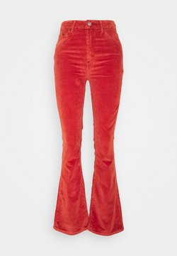 BDG Urban Outfitters - FLARE - Pantalones - gingerbread