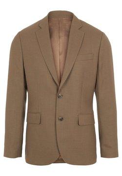 J.LINDEBERG - HOPPER COMBAT  - blazer - wood brown