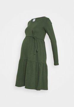 MAMALICIOUS - MLKAMINA DRESS - Vestido ligero - duffel bag