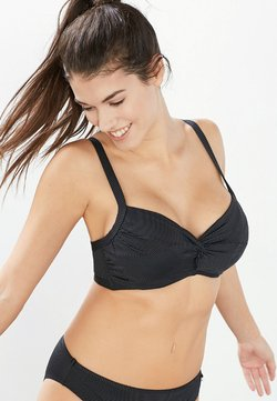 Esprit - Bikini-Top - black