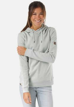 Lakeville Mountain - Hoodie - light blue