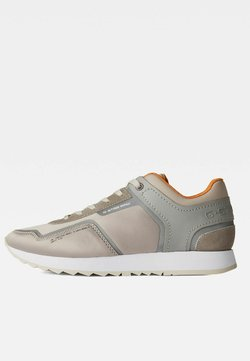 G-Star - CALOW III - Sneakers laag - industrial grey