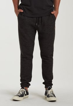 Billabong - BALANCE  - Jogginghose - black