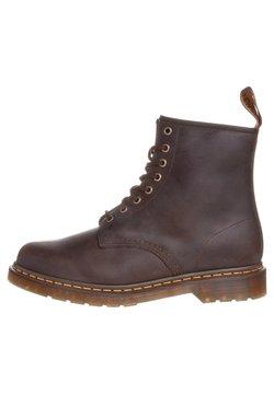 Dr. Martens - 1460 BOOT - Snørestøvletter - gaucho