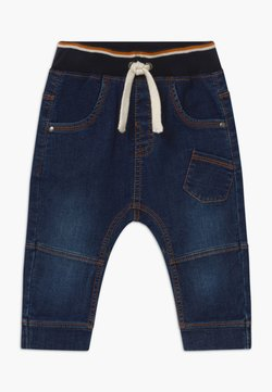 Hust & Claire - JOHAN BABY - Relaxed fit jeans - denim blue