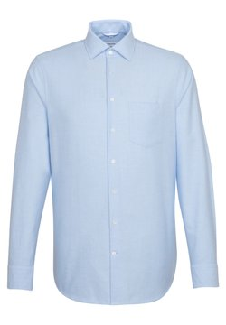 Seidensticker - REGULAR FIT - Businesshemd - blau