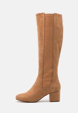 Anna Field - Boots - camel