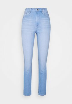 ONLY - ONLVENEDA LIFE MOM - Jeans Tapered Fit - baby blue