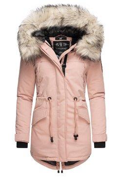 Navahoo - Wintermantel -  pink