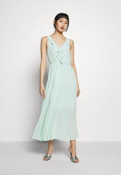 ONLY - ONLANGILA DRESS - Maxikleid - aqua foam