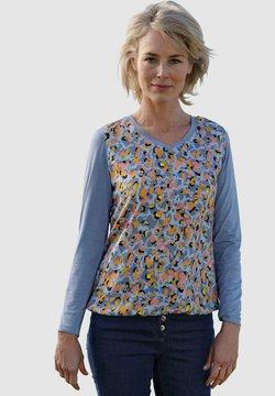 Dress In - Langarmshirt - rauchblau
