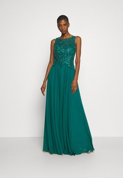 Luxuar Fashion - Ballkleid - emerald grün