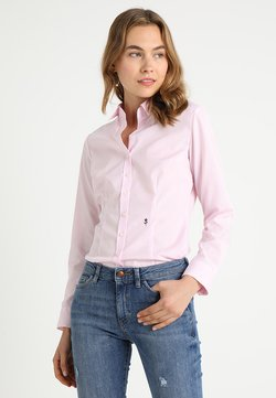 Seidensticker - SCHWARZE ROSE - Hemdbluse - rosa