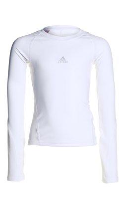 adidas Performance - ASK TEE - Unterhemd/-shirt - white