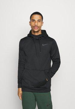Nike Performance - Huppari - black/dark grey