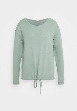 LASCANA - RELAX - Nachtwäsche Shirt - mint