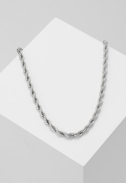 Police - DURBUY SET - Collier - silver-coloured