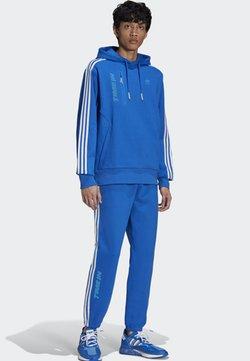 adidas Originals - NINJA PANT UNISEX - Jogginghose - blue