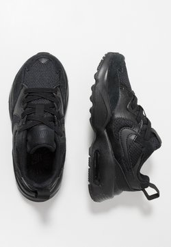 Nike Sportswear - AIR MAX FUSION UNISEX - Baskets basses - black