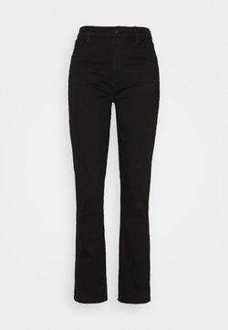 J Brand - TEAGAN HIGH RISE - Straight leg jeans - awniks