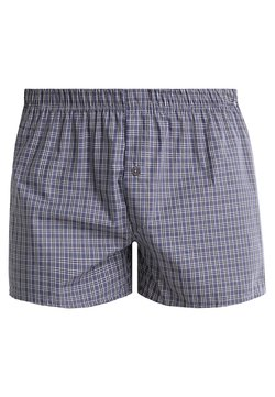 Hanro - FANCY - Boxershorts - grey check