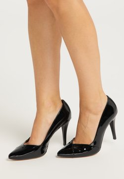 faina - High Heel Pumps - schwarz