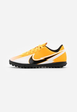 Nike Performance - MERCURIAL VAPOR 13 CLUB TF - Fußballschuh Multinocken - laser orange/black/white
