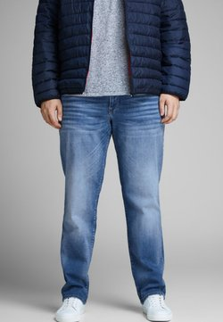 Jack & Jones - Jean slim - blue