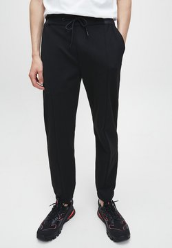 Calvin Klein Jeans - Jogginghose - ck black