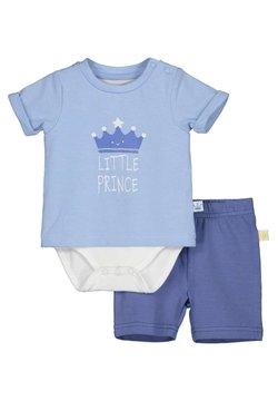 Blue Seven - Shorts -  hl blau