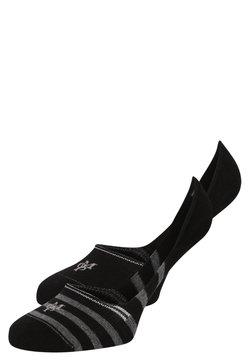 Marc O'Polo - 2 PACK - Füßlinge - black